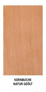 Holzfarben Kernbuche MARIA