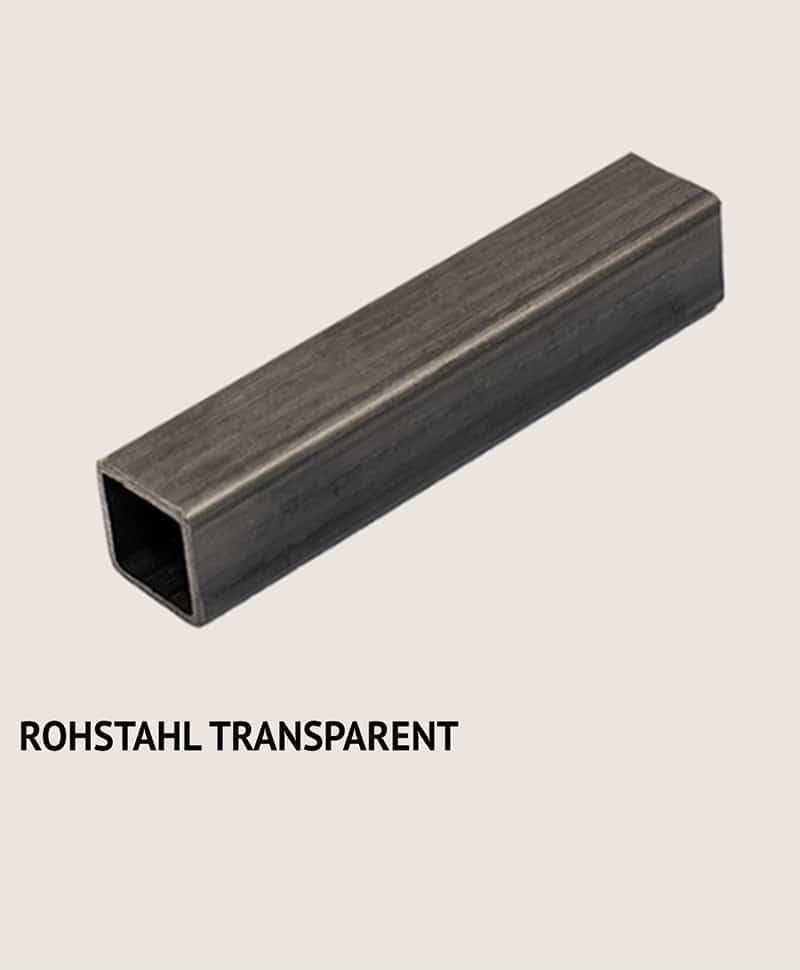 Metallfarben Rohstahl CALAIS