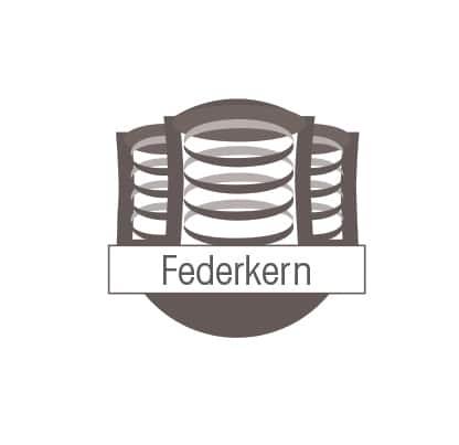 Federkern-KEY-WEST
